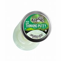 "Aurora Sky 2"" Thinking Putty"