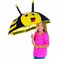 Kids Umbrella Bee