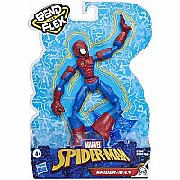 Bend Flex Spiderman