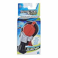 Beyblade Precision Launcher