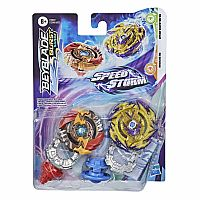 Beyblade Speed Storm Regulus R6