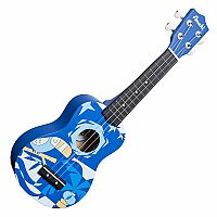 Ukulele Blue Bird