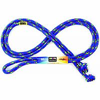 8 ft. Jump Rope Confetti Blue