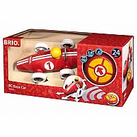 Brio RC Race Car