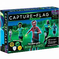 Capture the Flag Glow