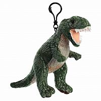 Clip-on T-Rex