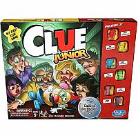 Clue Junior