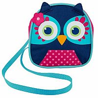 Crossbody Purse Owl