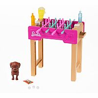 Barbie Foosball Puppy
