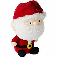 Gund Jolly Santa