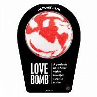 Bath Fizzer Love Bomb