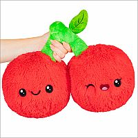 Mini Squishable Cherries
