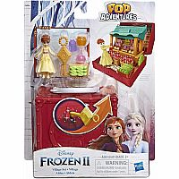 Frozen II Village Set Anna