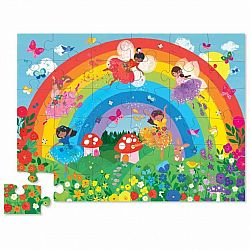 Over the Rainbow 36pc Puzzle
