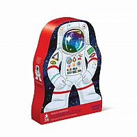 Space Explorer 36pc Puzzle