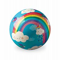 "4"" Mini Playball Rainbow Dreams"