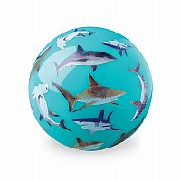 "4"" Mini Playball Shark"