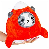 Squishable UC Panda in Spaceshi