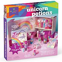Unicorn Potions