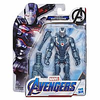 Avengers War Machine 6""