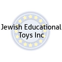 Jewish Educational Toys Inc