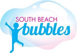 South Beach Bubbles