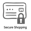 4 Secure Shopping